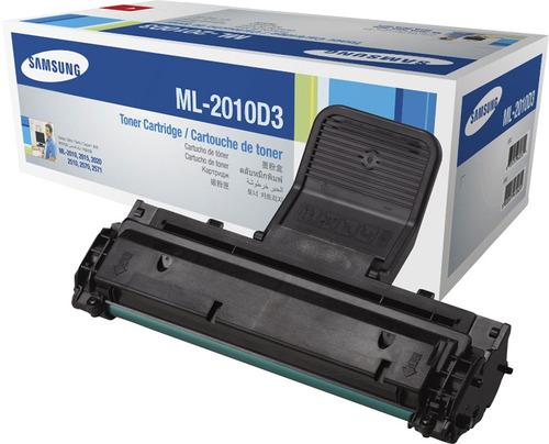 recarga toner samsung para ml-2010 ml-1610 scx-4521f 4321