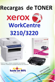 XEROX PHASER 3210 PRINTER DRIVER