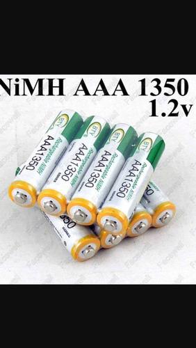 recargable marca bateria