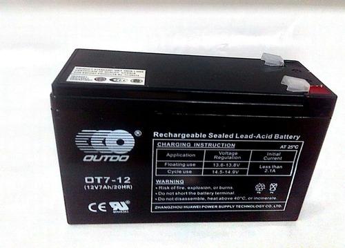 recargable para bateria