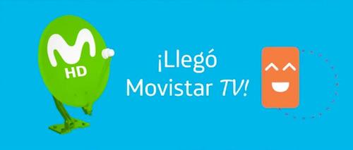 recargas a movistar tv prepago y postpago