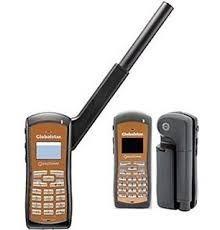 recargas a teléfono globalstar satelital