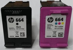 recargas cartuchos para impresoras de tinta