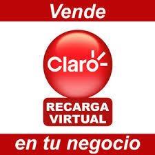 recargas claro virtual