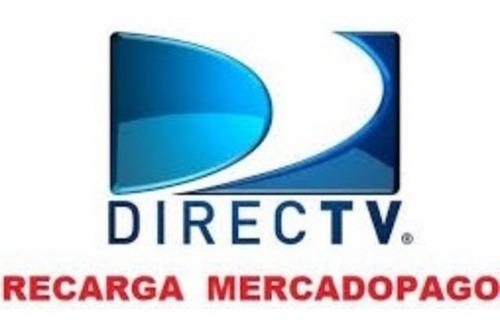 recargas de directv venezolano