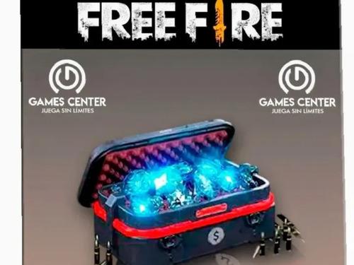 recargas de free fire