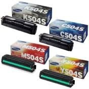 recargas toner samsung clp415/470/475/clx4195 toner 504