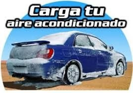 recarga,servic,aire acondicionado automotriz,camiones,maquin