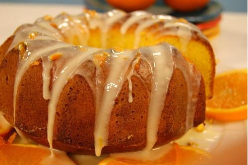 receita de bolo de laranja - envio por email
