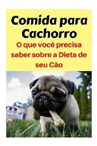 receita ração de cachorro / seu pet com a saúde melhor 3