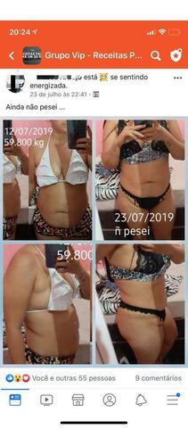 receitas de dieta 17 dias