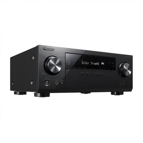 receiver audio-video 5.1 pioneer vsx-831