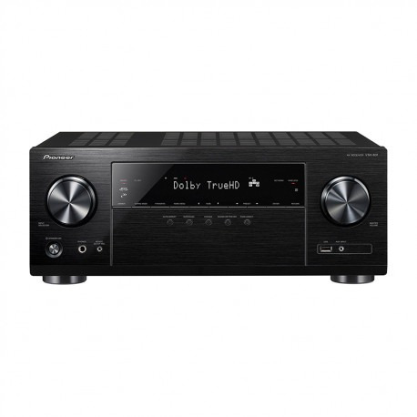 receiver audio-video 5.1 pioneer vsx-831