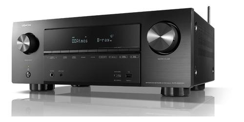 receiver avr-x2600h