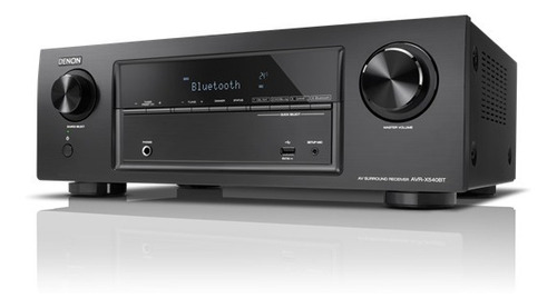 receiver denon avr-s540 bt 5.2 oferta world of music