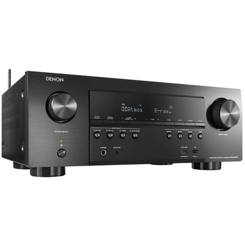 receiver denon avr-s940h 7.2ch 4k 110v à vistapronta entrega