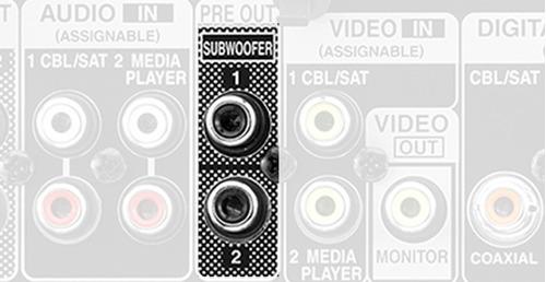 receiver denon avr-x1600h