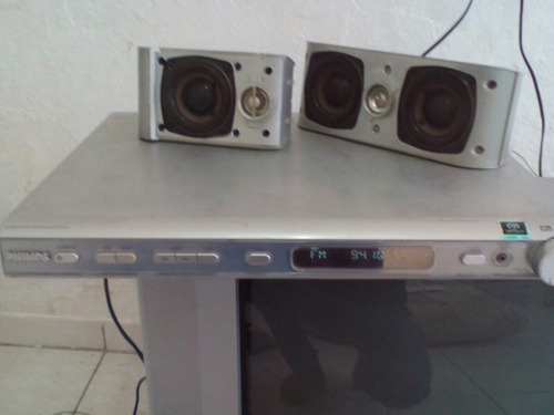 receiver digital philips lx 600