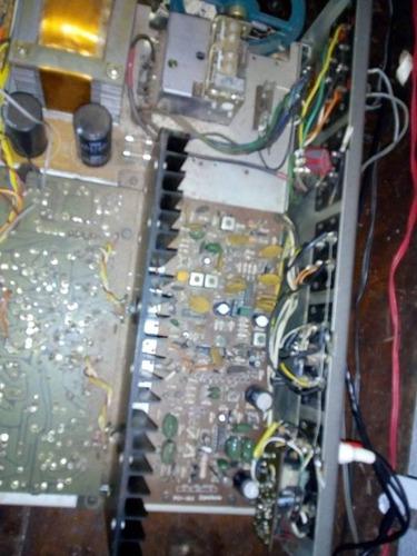receiver gradiente 1300