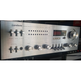 Receiver Gradiente Model 1450 Fm Stereo