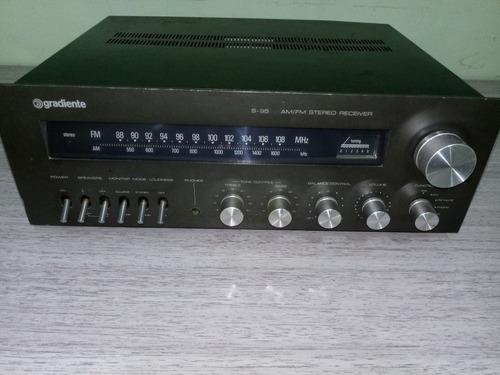 receiver gradiente s-95