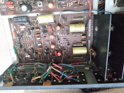 receiver gradiente str 1050