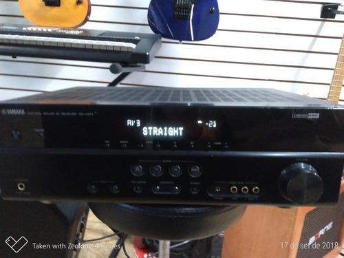 receiver home cinema yamaha rx-v371