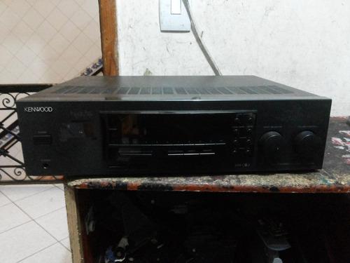 receiver kenwood kr- a 5080 funcionando