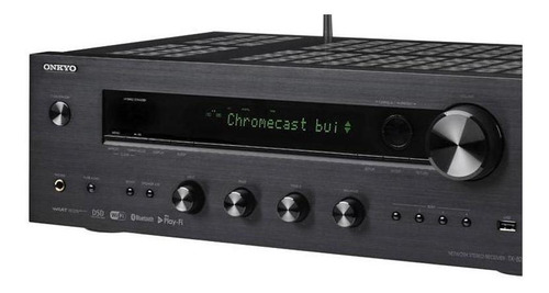 receiver onkyo stereo  tx-8250