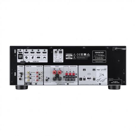 receiver onkyo tx-sr373 a/v 5.1  bluetooth y puerto usb