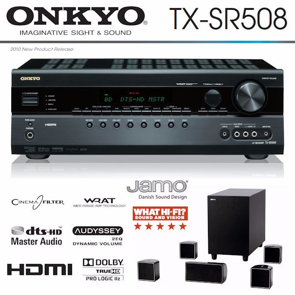 receiver onkyo tx sr508 r 1 990 00 em mercado livre rh produto mercadolivre com br onkyo tx-sr508 manuale italiano onkyo tx-sr508 service manual