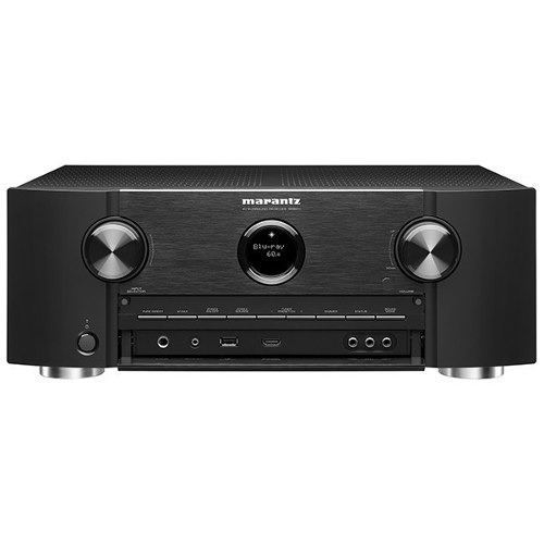 receiver para cine  marantz sr-6011 wifi bluetooth