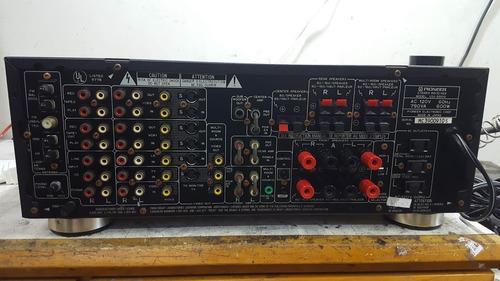 receiver pioneer vsx-d901s vsx d901s vsxd901s