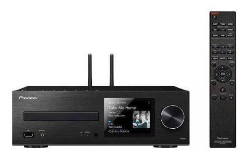 receiver piooner xchm86, bluetooth, wi-fi - onofre agora