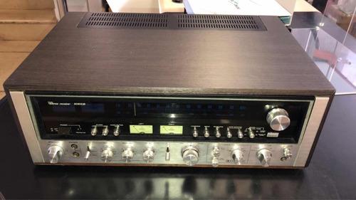 receiver sansui 9090db top de linha