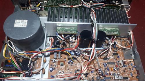 receiver sony str-av880