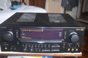 Ecelente Receiver Teac 5 1 Ag D9260 - Eletrônicos, Áudio e