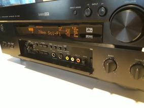 Receiver Yamaha Rx- V1000 Phono Manual E Controle