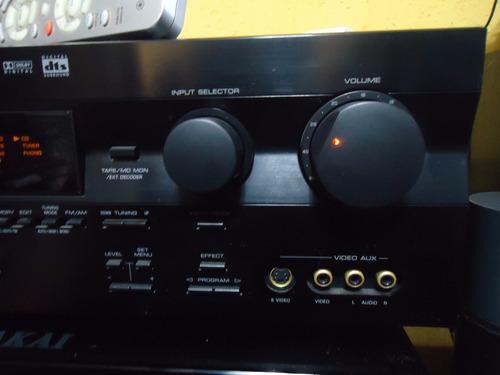 Receiver Yamaha Rx V795a Manual - By Trekus Vintage