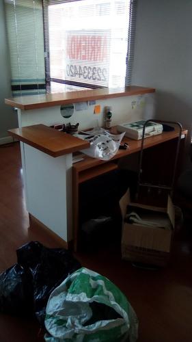 recepción mueble