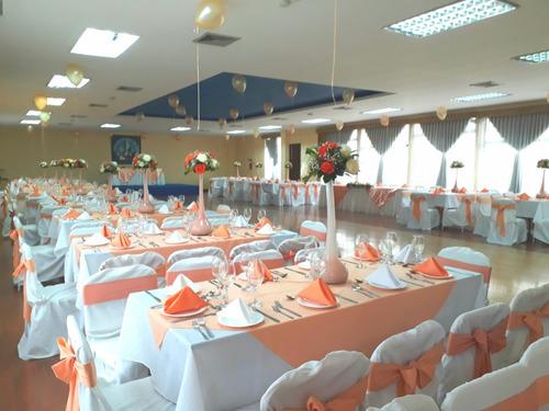 recepciones,servicio de catering y organización de eventos.