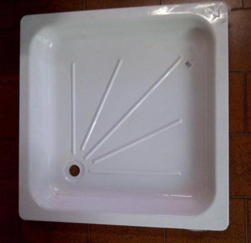 receptaculo para ducha 80 bagnara acrilico+abs+green