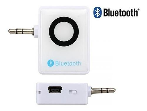receptor audio bluetooth 3.0 + e d r modelo b m - e8