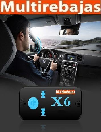 receptor auxiliar 3.5mm bluetooth mp3 micro sd carro