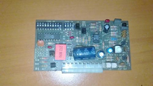 receptor bft 272 mhz