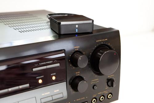 receptor bluetooth 4.0 audio receiver para equipos de musica