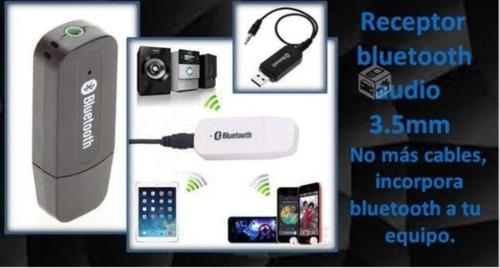 receptor bluetooth 4.0 usb adaptador autoradio equipo sonido