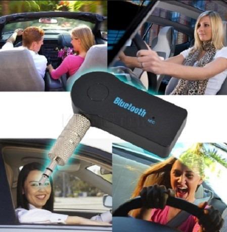 receptor bluetooth adaptador 3.5m para autoradio y stereos