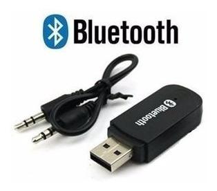 receptor bluetooth auto stereo equipo de música usb miniplug