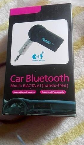 receptor bluetooth autos autoradio equipo de sonido auxiliar